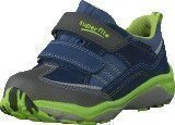 Superfit Sport5 Low Gore-Tex Blue/Green