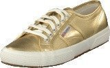 Superga 2750 - COTMETU Gold