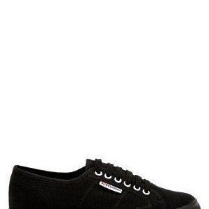 Superga Acotw Linea Sneakers Black