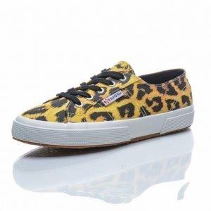 Superga Animal Kangastennarit Leopardi / Värikäs