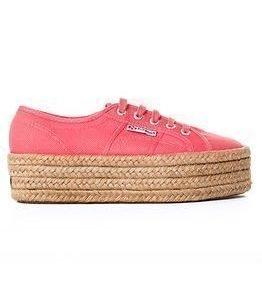 Superga Cotropew Paradise Pink