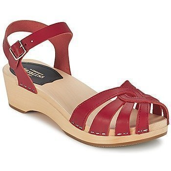 Swedish hasbeens CROSS STRAP sandaalit