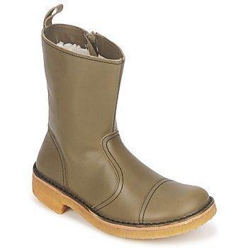 Swedish hasbeens DANISH BOOT bootsit