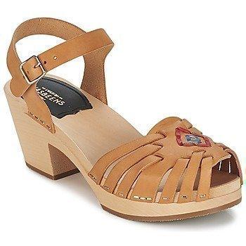 Swedish hasbeens HUARACHE HIGH sandaalit