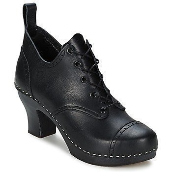 Swedish hasbeens LACE UP SHOE nilkkurit