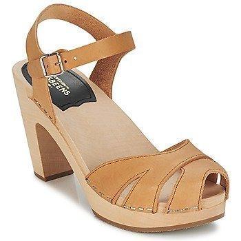 Swedish hasbeens SUZANNE sandaalit