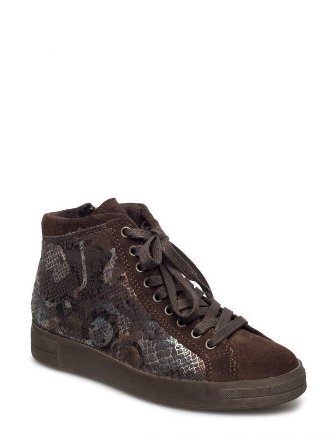 Tamaris Woms Boots Alyx