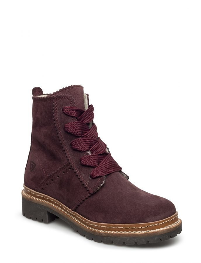 Tamaris Woms Boots Liv