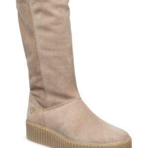 Tamaris Woms Boots Swer