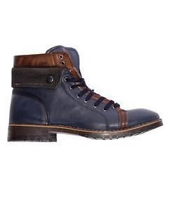 Tamboga Shoes Dylan Blue