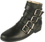 Tatoosh Janis Low Boots