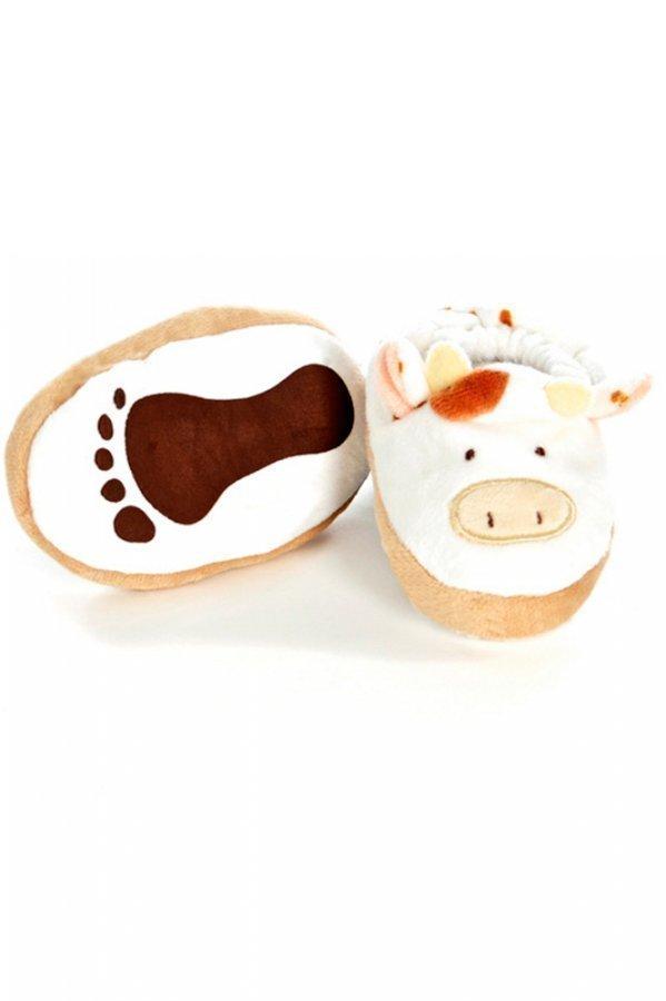 Teddykompaniet Diinglisar Lehmätossut Vauvalle