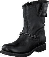 Ten Points Biker 470021 Black