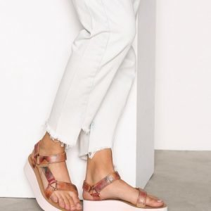 Teva Flatform Universal Jhene Aiko Ii Sandaalit Vaaleanpunainen