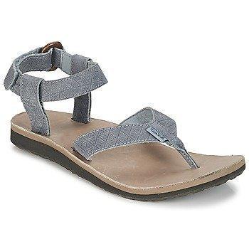 Teva ORIGINAL SANDAL LEATHER DIAMOND sandaalit
