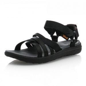 Teva Sanborn Sandal Sandaalit Musta