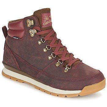 The North Face BACK-TO-BERKELEY REDUX LEATHER bootsit
