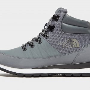 The North Face Back-To-Berkeley Jxt Mid Harmaa