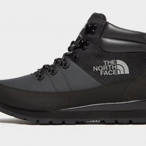 The North Face Back-To-Berkeley Jxt Mid Musta