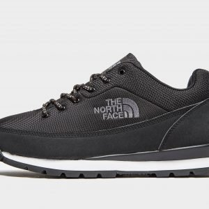 The North Face Back-To-Berkeley Mesh Low Musta