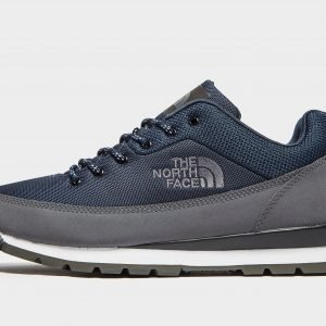 The North Face Back-To-Berkeley Mesh Low Sininen