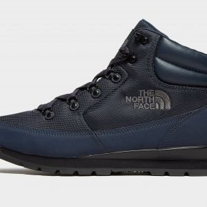 The North Face Back-To-Berkeley Mesh Mid Laivastonsininen