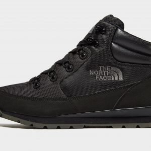The North Face Back-To-Berkeley Mesh Mid Musta
