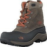 The North Face Chilkat Lace Mudpack/Siennao