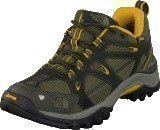 The North Face Hedgehog IV GTX
