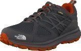 The North Face Litewave Gtx Dsh Gry/Val Org