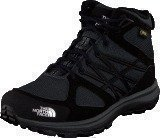 The North Face Litewave Mid Gtx Tnf Bla/Dsh Gry