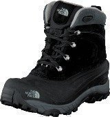 The North Face M Chilkat II Black/Grif Grey