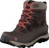 The North Face M Chilkat II Mulch Brown/Bri