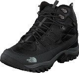 The North Face M Storm Winter Gtx Tnf Bla/Dsh Gry