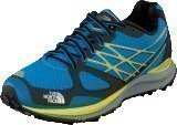 The North Face M Utra Cardiac Quill Blue/Acid Yellow