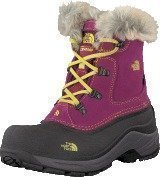 The North Face Mcmurdo Boot Radiance Purple