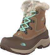 The North Face Mcmurdo Boot Spun Brown/Surf