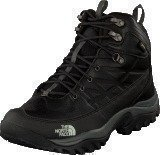 The North Face Storm Winter Gtx Tnf Bla/Dsh Gry