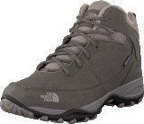 The North Face W Snowstrike II Dgu Gry/Qsi Gry