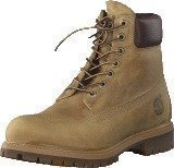 Timberland 27092 Heritage 6 in Premium Wheat Burnished