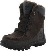 Timberland 3580R Rime Ridge Dark Brown