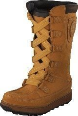 Timberland 39779 Mukluk 8In Wp Lace Up Wheat