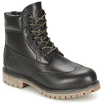 Timberland 6 IN PREMIUM BROGUE BOOT WP korkeavartiset tennarit