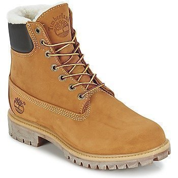 Timberland 6 IN PREMIUM FUR/WARM LINED BOOT bootsit