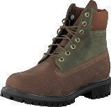 Timberland 6 In Premium Boot CA135L Brown