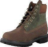 Timberland 6 In Premium Boot CA135L Brown