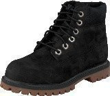 Timberland 6 In Premium Wp Boot CA14X6 Black