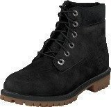Timberland 6 In Premium Wp Boot CA14ZO Black