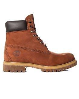 Timberland 6 Inch Premium Boot Brown