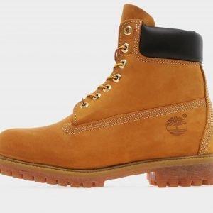 Timberland 6 Inch Premium Boot Wheat / Brown
